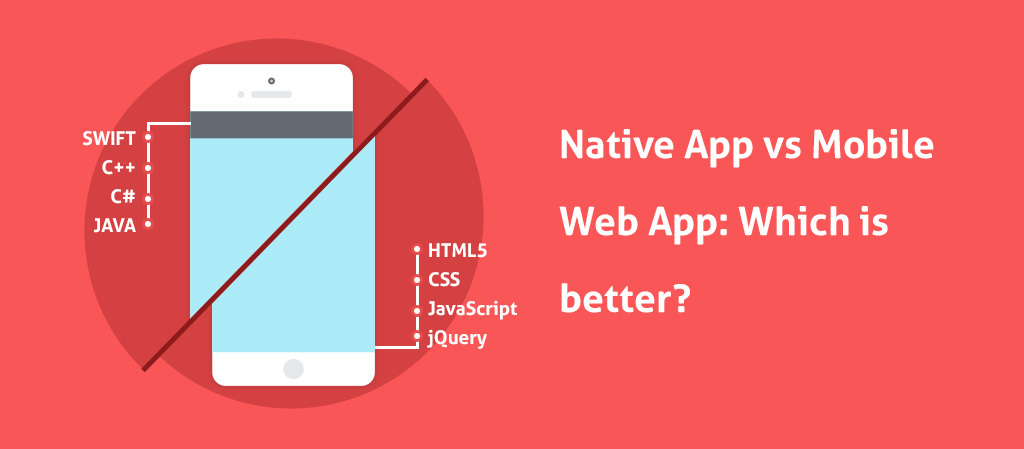 Native Mobile App or Mobile Web App: What is best for your Business?